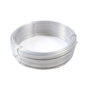 Galvanised Tie Wire & Black Annealed Wire
