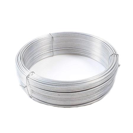 Galvanised Tie Wire & Black Annealed Wire